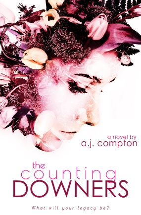 The Counting-Downers by AJ Compton